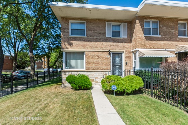 8347 South Ingleside Avenue, Unit 8347 Chicago, IL 60619