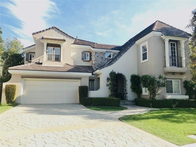 10 Clear Creek Irvine, CA 92620