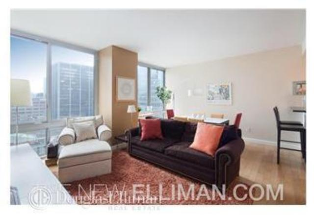 225 West 60th Street, Unit 15A Image #1
