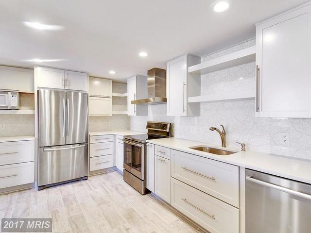 4601 Park Avenue, Unit 818T Image #1