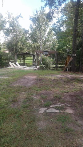 5211 Hide-A-Way Drive Jacksonville, FL 32258