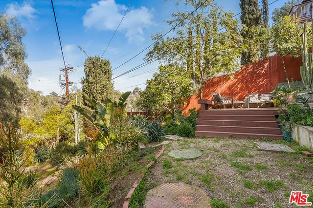 2737 Dicturn Street Los Angeles, CA 90065