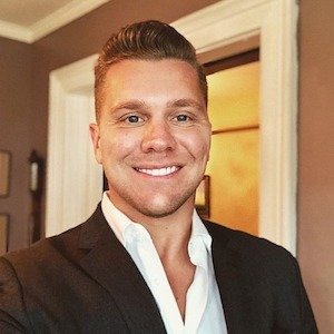 Nik Amicone,                     Agent in Greater Boston - Compass
