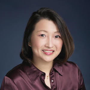 Kelly Chiou,                     Agent in Seattle - Compass