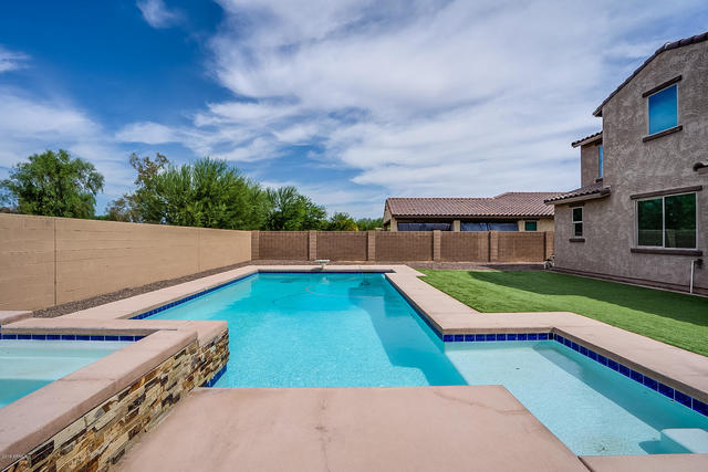 4390 North 186th Lane Goodyear, AZ 85395