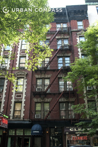 181 Thompson Street, Unit 12 Image #1