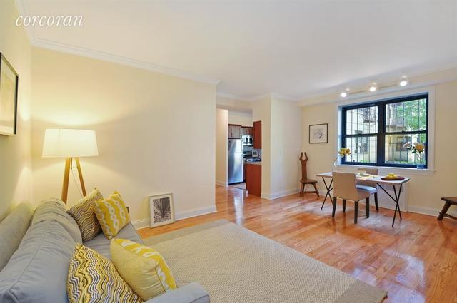 245 Bennett Avenue, Unit 1A Image #1