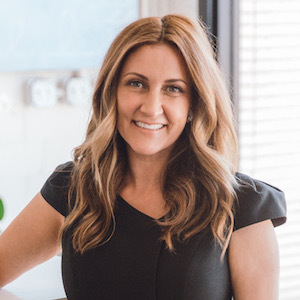 Julie Provenzano, Agent in Dallas - Compass