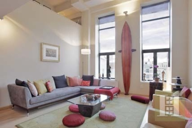 135 West 70th Street, Unit 7CD Image #1