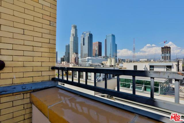 215 West 7th Street, Unit 1408 Los Angeles, CA 90014