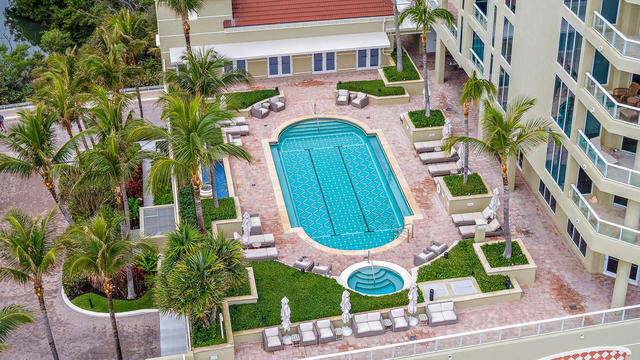 5050 North Ocean Drive, Unit 603 Riviera Beach, FL 33404