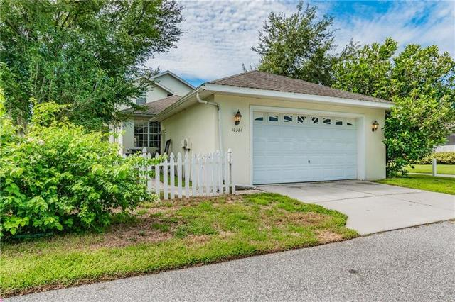 10301 Fenceline Road New Port Richey, FL 34655