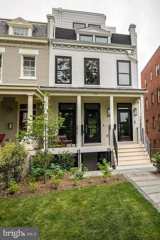 715 K Street Northeast, Unit 2 Washington, DC 20002