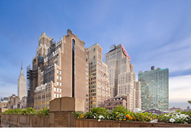 315 West 36th Street, Unit 12A Image #1