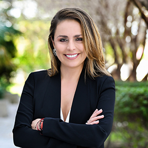 Maria Fernanda Maldonado