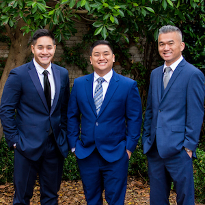 Han Tran Group, Agent Team in San Francisco - Compass