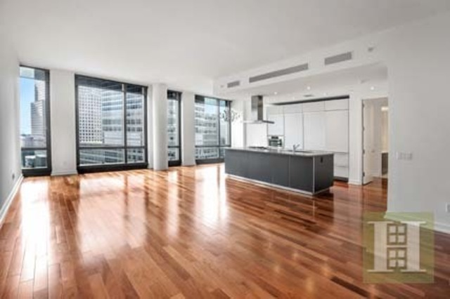 101 Warren Street, Unit 1740 Image #1