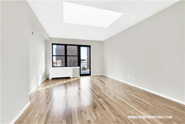 417-421 East 90th Street, Unit 8H Image #1