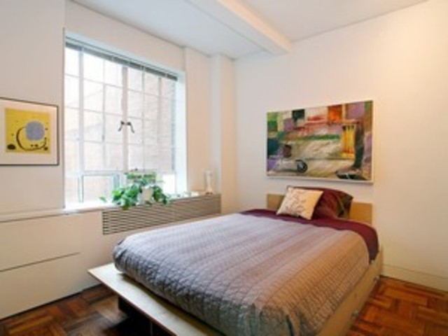 140 East 40th Street, Unit 2D Image #1