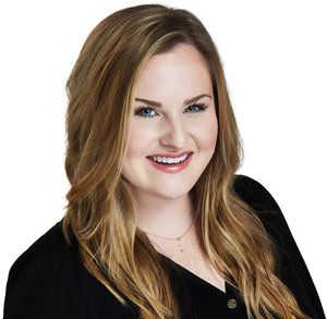 Caitlin Jerome,                     Agent in Austin - Compass