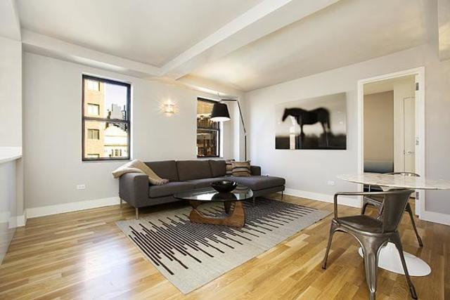 308 West 30th Street, Unit 5F Image #1