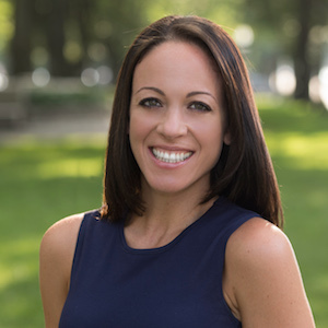 Darah Joyce,                     Agent in Greater Boston - Compass