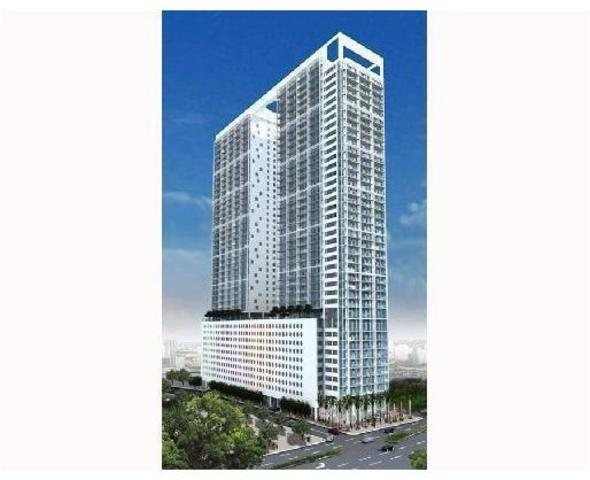 500 Brickell Avenue, Unit 1704 Image #1