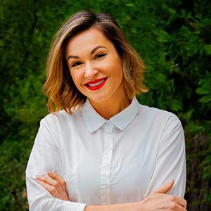 Lissa Moon LaCroix