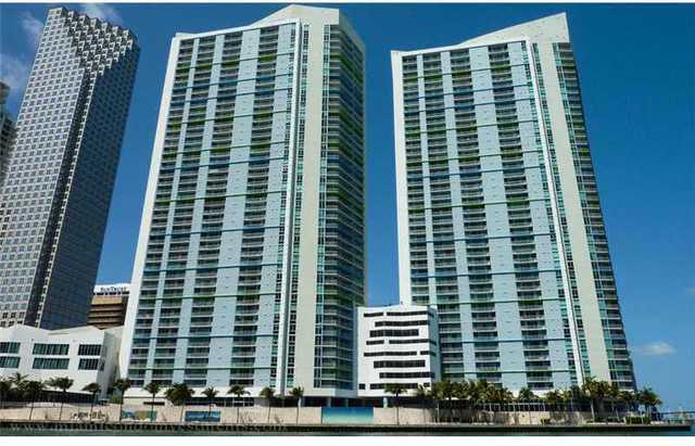 335 South Biscayne Boulevard, Unit 2202 Image #1