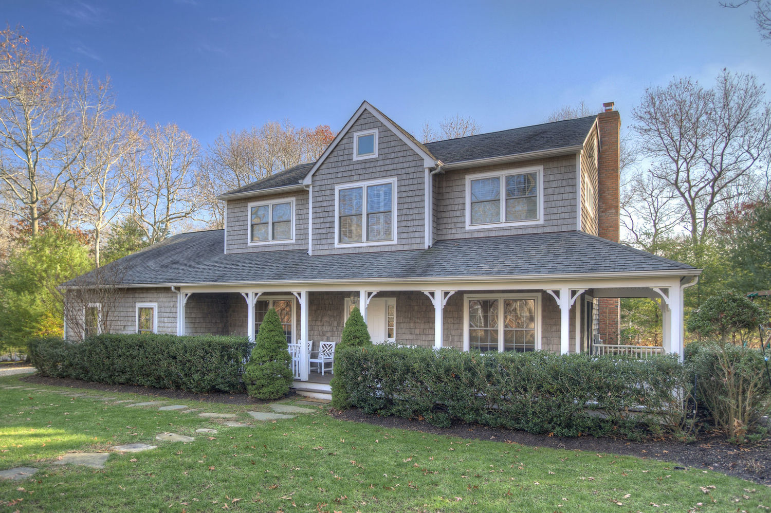 14 Birchwood Lane Bridgehampton, NY 11932