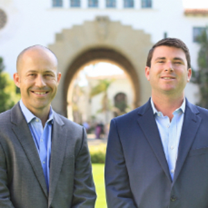 Gregoire Beuoy Real Estate Group, Agent Team in Santa Barbara & Montecito - Compass