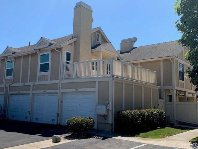 4466 Alderport Drive, Unit 56 Huntington Beach, CA 92649