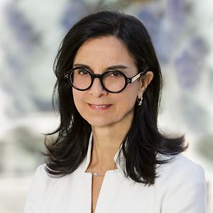 Irene Wertheimer,                     Agent in DC - Compass