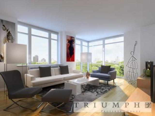 229 West 60th Street, Unit 7R Image #1
