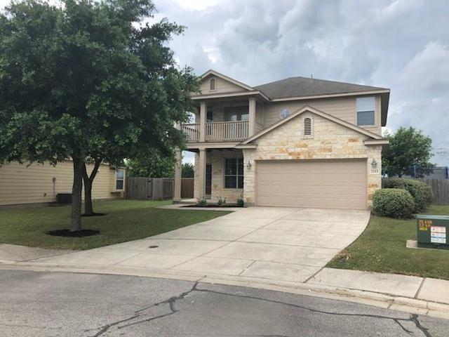 2113 Alton Loop New Braunfels, TX 78130