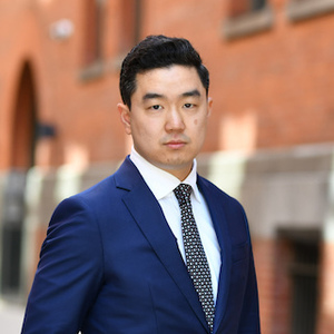 Daniel Chun, Agent in New York City - Compass