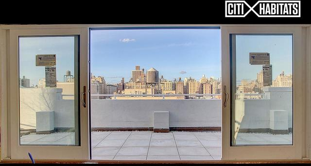 158 West 81st Street, Unit PH Image #1