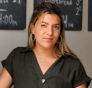 Zina Raslan