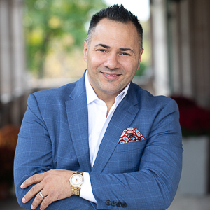Anthony Cecere,                       Agent in Westchester, NY - Compass
