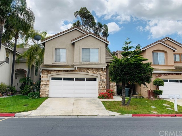 2739 Pointe Coupee Chino Hills, CA 91709