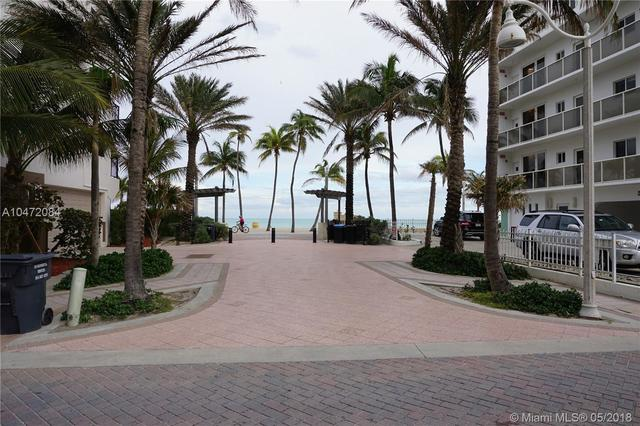 777 North Ocean Drive, Unit N 236 Hollywood, FL 33019