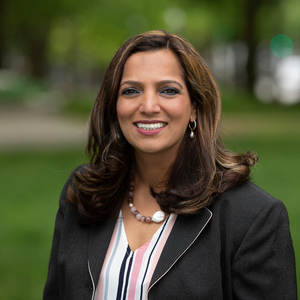 Shal Shahani,                       Agent in Greater Boston - Compass