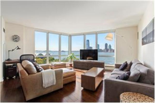20 River Terrace, Unit 7M Image #1