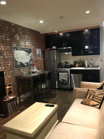 133 East 4th Street, Unit 5 Image #1