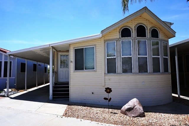 1295 South Cawston Avenue, Unit 341 Hemet, CA 92545