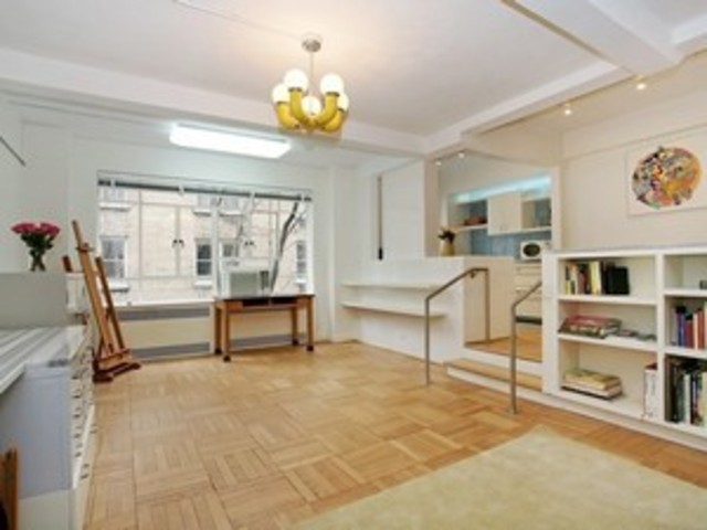 25 West 54th Street, Unit 4B Image #1