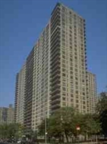140 West End Avenue, Unit 25S Image #1