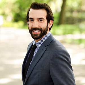 Sean Kaufman, Agent in NYC - Compass