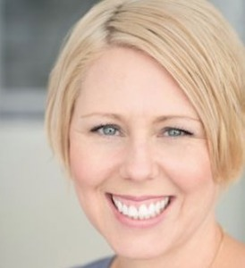 Jenn Harrison, Agent in Los Angeles - Compass