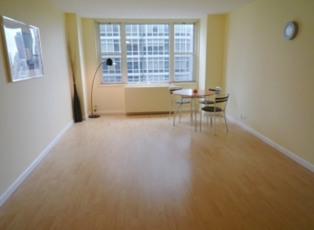 245 East 54th Street, Unit 20G Image #1